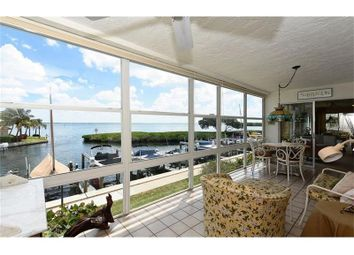 Thumbnail 2 bed town house for sale in 4960 Gulf Of Mexico Dr #204, Longboat Key, Florida, 34228, United States Of America