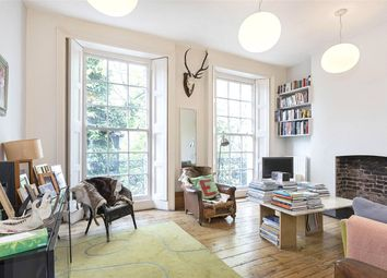 Thumbnail 4 bed property for sale in Wilmington Square, London