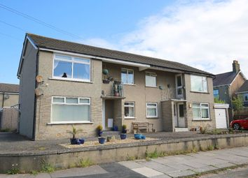 Thumbnail 2 bed flat for sale in Bare Avenue, Morecambe