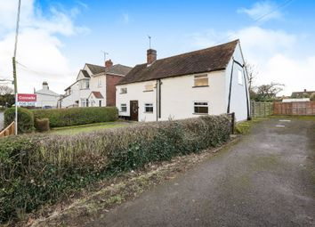 Thumbnail 3 bed cottage for sale in Long Street, Wheaton Aston, Stafford