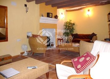 Thumbnail 3 bed property for sale in Sierro, Almería, Spain