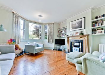 Thumbnail 3 bedroom flat for sale in Stanton Road, London