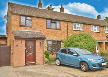 Thumbnail 4 bed end terrace house for sale in Oldfield Road, London Colney, Herts