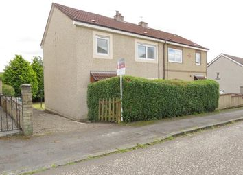 Thumbnail 3 bed semi-detached house to rent in Imperial Drive, Airdrie