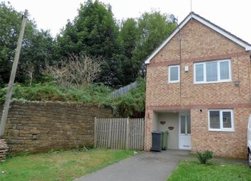 Thumbnail 3 bedroom town house for sale in Red Doles Road, Fartown, Huddersfield