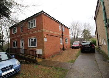 Thumbnail 6 bed semi-detached house to rent in Chamberlain Road, Southampton