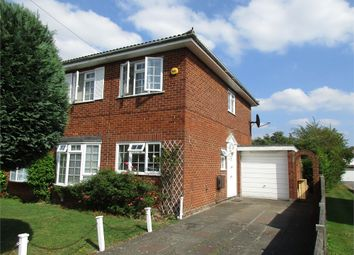 Thumbnail 3 bed semi-detached house for sale in Sudbury Avenue, Wembley