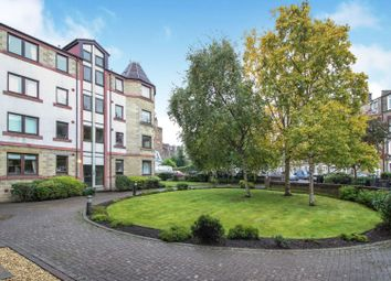 Thumbnail 3 bed flat for sale in 1 Dalgety Road, Edinburgh
