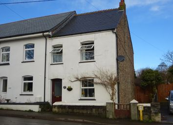 Thumbnail 2 bed cottage for sale in Dobwalls, Nr Liskeard