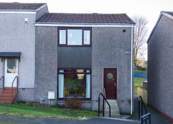 Thumbnail 2 bedroom property for sale in Kinneff Crescent, Dundee
