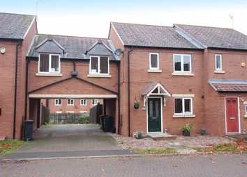 3 bed terraced house for sale in Marshall Crescent, Wordsley, Stourbridge DY8