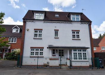 4 bed detached house for sale in Woodbrooke Grove, Northfield, Birmingham B31