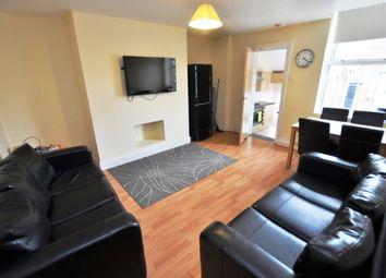 Thumbnail 6 bedroom maisonette to rent in Doncaster Road, Jesmond, Newcastle Upon Tyne