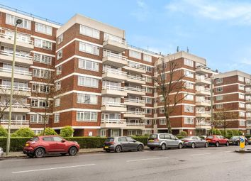 Thumbnail 4 bed flat for sale in Mayflower Lodge, Regents Park Road, London