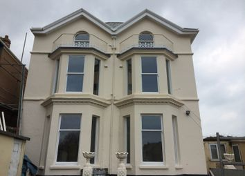 Thumbnail Studio to rent in Montpelier Road, Ilfracombe