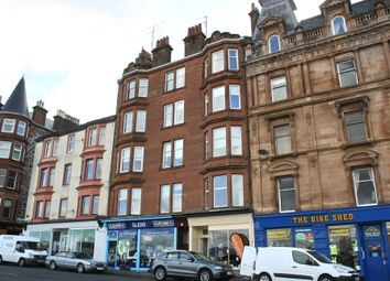 Thumbnail 2 bed flat for sale in 1/1 27 East Princes Street, Isle Of Bute, Rothesay