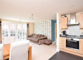 Thumbnail 2 bed flat for sale in Highbank, Haywards Heath, West Sussex