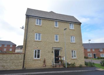 Thumbnail 3 bed property for sale in Beverstone Road, Copeland Park, Tuffley, Glouceste
