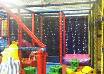 Thumbnail Commercial property for sale in Day Nursery & Play Centre BD9, West Yorkshire