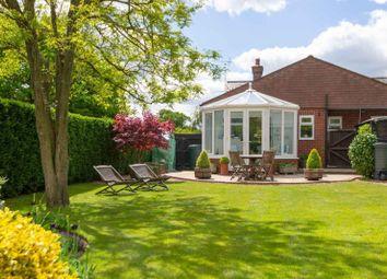 Thumbnail 2 bed detached bungalow for sale in Myrtle Dene, Ashford Road, Bethersden