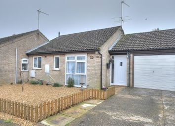 Thumbnail 2 bed terraced bungalow for sale in Sunsalve Ride, Dereham