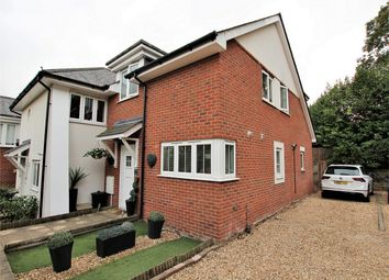 Thumbnail 3 bed end terrace house for sale in 9 Vale Road, Lower Parkstone, Poole, Dorset
