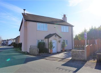 Thumbnail 5 bedroom detached house for sale in White Moss Road, Skelmersdale