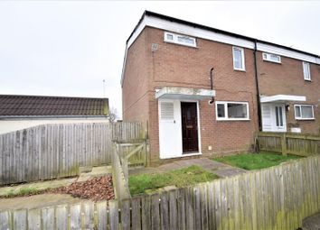 Thumbnail 3 bed end terrace house for sale in Warrensway, Madeley, Telford