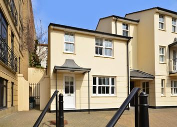 Thumbnail 2 bed semi-detached house to rent in Russell Mews, Brighton