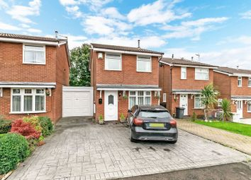 2 bed detached house for sale in Pinnington Road, Whiston, Prescot L35