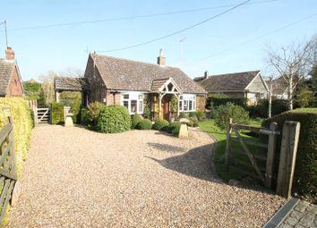 Thumbnail 2 bed detached bungalow for sale in Pebblemoor, Edlesborough, Buckinghamshire
