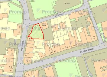 Thumbnail Land to let in Brick Street, Sedgley, Dudley