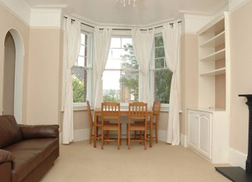 Thumbnail 1 bed flat to rent in Merton Hall Road, Wimbledon
