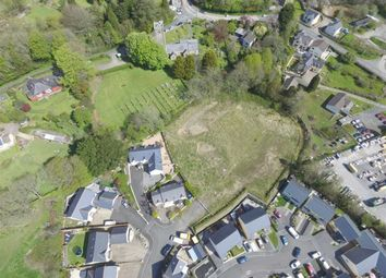 Thumbnail Land for sale in Plot 13, Church Close, Kilgetty, Pembrokeshire