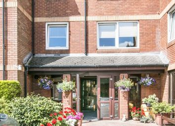 Thumbnail 1 bed flat for sale in 40 Station Road, Poole, Dorset