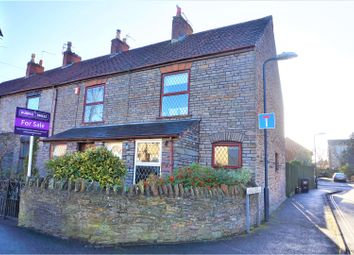 Thumbnail 2 bedroom end terrace house for sale in Staple Hill Road, Fishponds