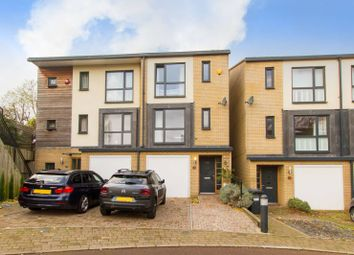 Thumbnail 4 bed terraced house for sale in Snowberry Close, High Barnet