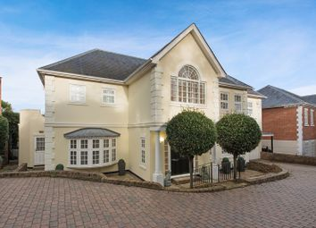 Thumbnail 5 bed detached house for sale in High Oakes, Loughton