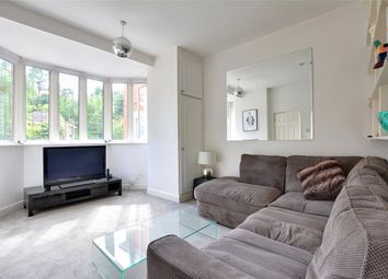 Thumbnail 1 bed flat to rent in Lubbock Road, Chislehurst