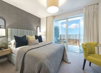 Thumbnail 1 bed flat for sale in Harrow One, St Johns Road