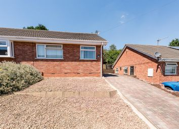 Thumbnail 2 bed bungalow for sale in Ragees Road, Kingswinford