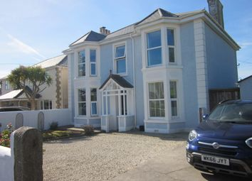 Thumbnail 4 bed detached house for sale in St Georges Road, Hayle