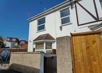 Thumbnail 1 bedroom flat to rent in Hollywood Road, Brislington, Bristol