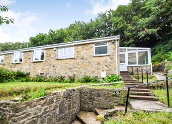 Thumbnail 4 bed bungalow for sale in Damems Road, Keighley, West Yorkshire