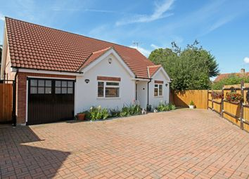 Thumbnail 3 bed detached house to rent in May Close, Godalming