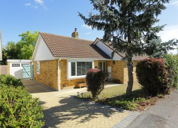 Thumbnail 3 bed detached bungalow for sale in Cheesmans Close, Minster, Ramsgate