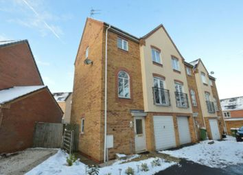 Thumbnail 3 bed end terrace house for sale in Goodheart Way, Thorpe Astley, Leicester