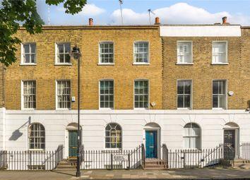 Thumbnail 4 bed terraced house for sale in Rheidol Terrace, Angel, London