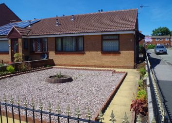 Thumbnail 2 bed semi-detached bungalow for sale in Summer Street, Horwich, Bolton
