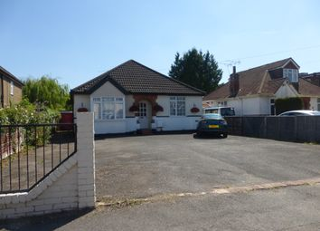 Thumbnail 4 bed detached bungalow for sale in Sutcliffe Avenue, Earley, Reading